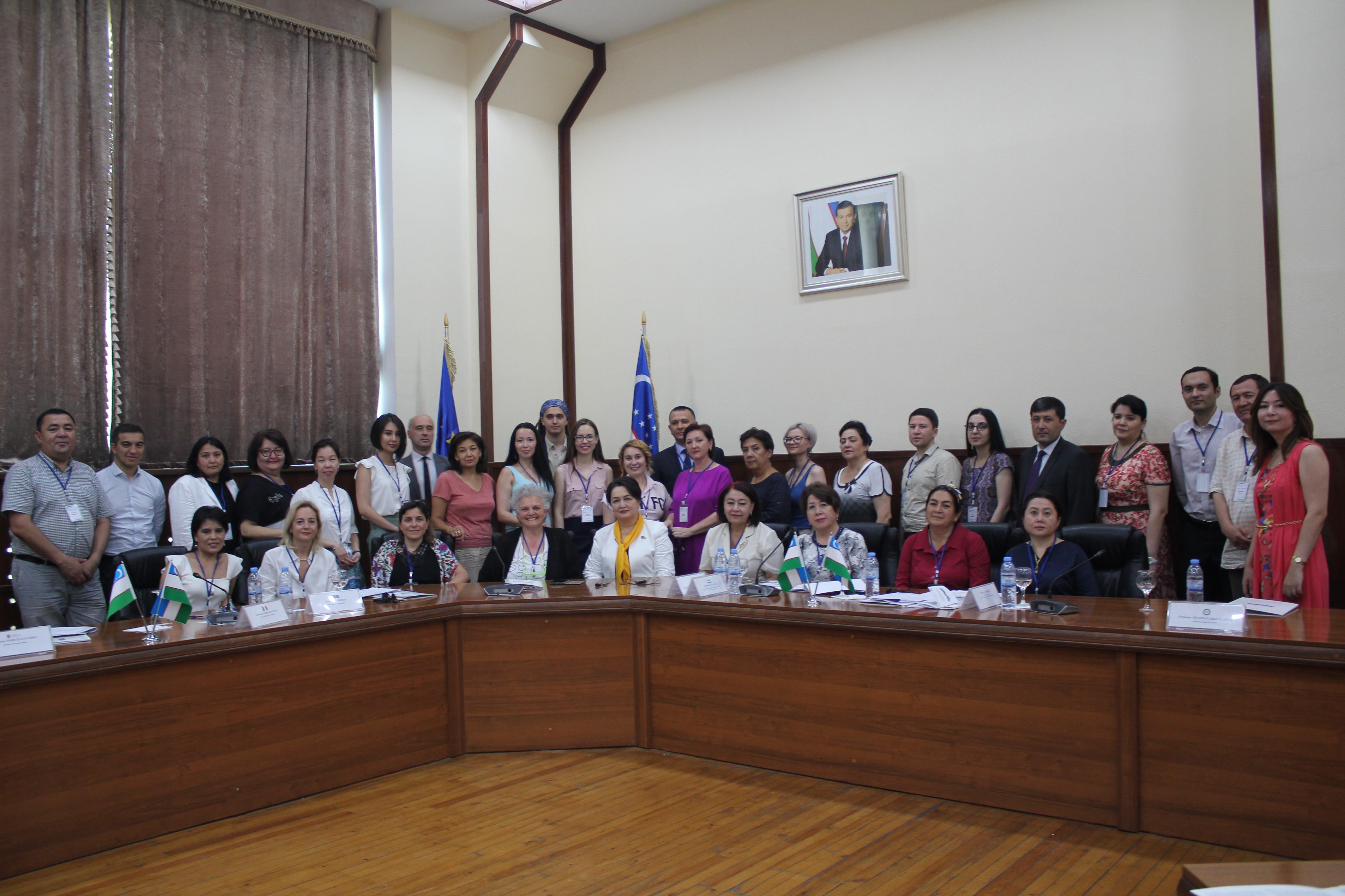 BGS News Gender International Summer School